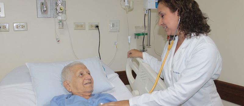programa medicina sin sangre