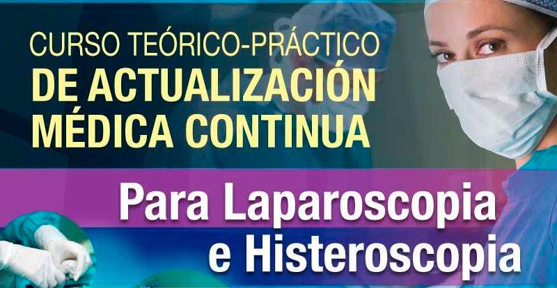 curso laparoscopia