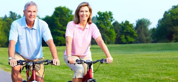 El ejercicio es vital para mantener la salud del paciente trasplantado.