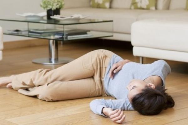 Cerca de un 20% de la población adulta ha padecido un episodio sincopal a lo largo de su vida.