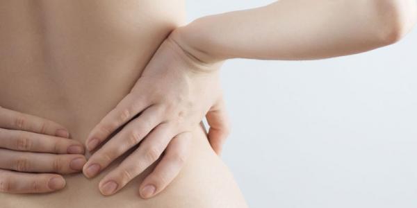 Las consecuencias de la lumbalgia pueden ser graves si no se trata a tiempo la enfermedad.