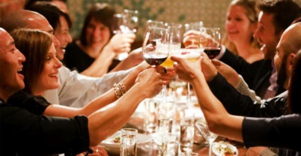 Cada año se contabilizan 3,3 millones de muertes en el mundo debido al consumo excesivo de alcohol, lo que equivale al 5,9% del porcentaje global de fallecimientos según la OMS