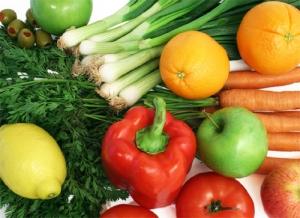 Una dieta variada y equilibrada asegura un aporte mínimo recomendado de todas las vitaminas.