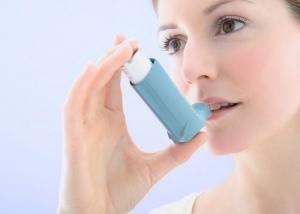 El asma no puede prevenirse pero se puede controlar evitando los factores que desencadenan ataques.