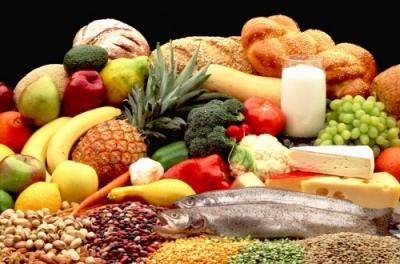 No existen alimentos buenos o malos, que nos hagan subir o bajar de peso, el secreto es moderación y equilibrio.